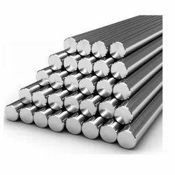 EN42 Steel Round Bars