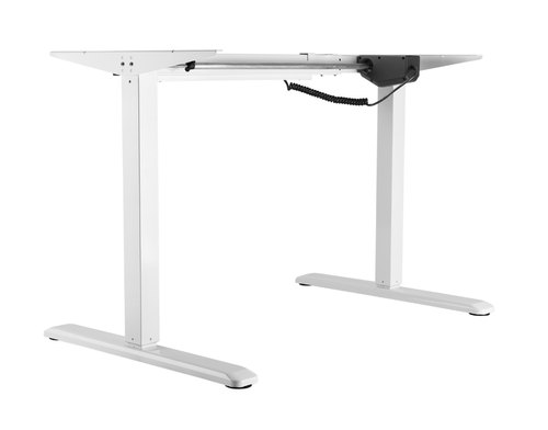 Adjustable Height Table Motorized Heavy Duty / Sit To Stand Electric Desk/ Standing Desk at Rs 15500/piece | Adjustable Height Tables | ID: 22083443248