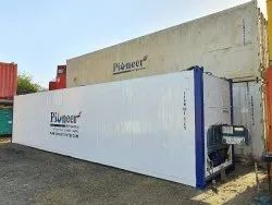 New Refrigerated Container For Rent