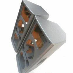 Das Style R215 Empty Speaker Cabinet