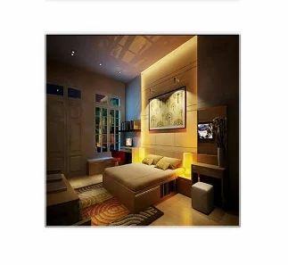 Modern Studio Apartment Interior Design Service in ...
