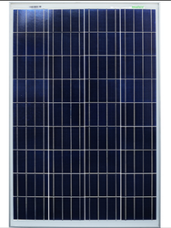WS-40 / 12V Arka Series PV Module