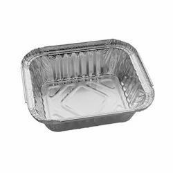 Foiling Aluminum Foil Container