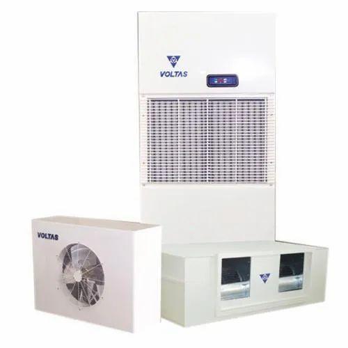17.0 TR Package AC Make Voltas Model No-ACDPUASC170CD