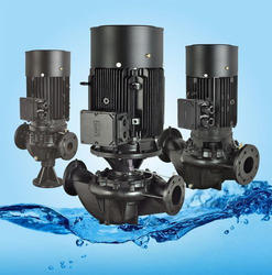 Pump Annual Maintenance Contract