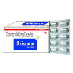 Colostrum 500mg Capsule