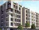 Commercial Apartment Construction Service
