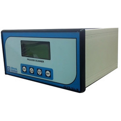 Temperature Process Scanner