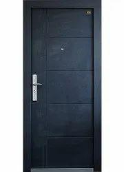 Steel- Contemporary Style -Door