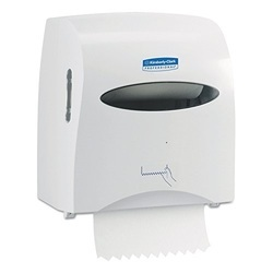 Kimberly Clark Slim HRT Dispenser