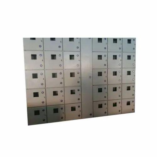 Three Meter Board Panel