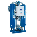 Dry Cool Heatless Compressed Air Dryers, 1 Hp