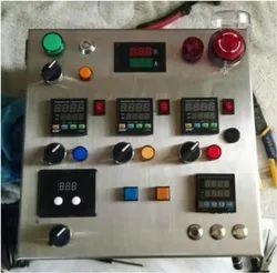 Periodic Timer Control Panel
