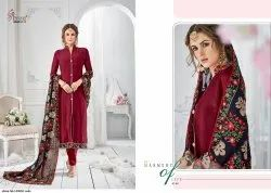Stylish Georgette Suits