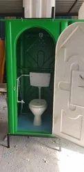 Western Toilet SE-130