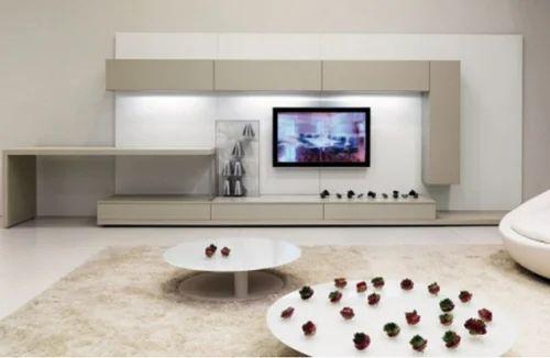 TV Unit Furniture Design For TVUnit Design Architect Interior