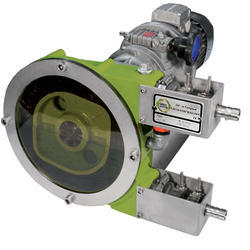 ALBIN High Pressure Hose Pump
