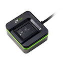 Zkteco Black Slk20r Fingerprint Reader, Slr20r