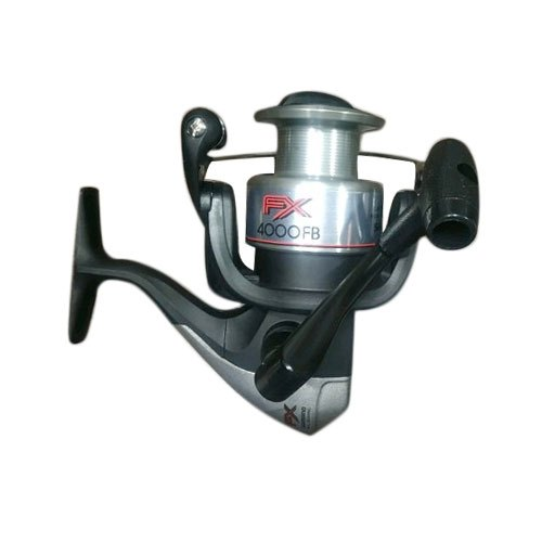 Shimano Fishing Reel, Model Name/Number: Fx4000fb, Rs 1850 /piece | ID: 21124378597