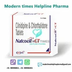 Natcocil 10mg Tablet