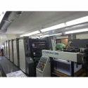 Lithrone 26 Offset Printing Machine