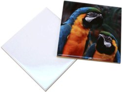 Sublimation Tile
