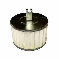 Paper Stainless Steel Suzuki Heat Air Filter