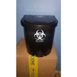 10 Litres Bio Medical Dustbins