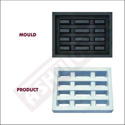 Ventilation Window Mould (6.22