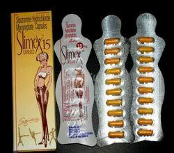 Slimex Capsule