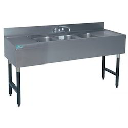 Bar Sink With Table