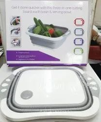 3 in 1 colander without box