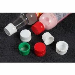 Plastic Round Bottle Cap