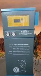 Truck Nitrogen Inflator