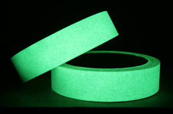 Luminous Lane Marking Tape