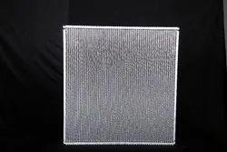 22x22 Aluminium Radiator Core