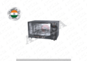 Akasa Indian Electric Small Commercial Oven 30 Ltr.