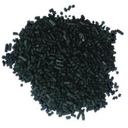 Shape / Form: Cylindrical Carbon Sieve