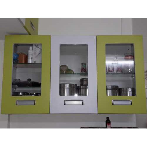 Wooden Kitchen Storage Cabinet At Rs 250 Square Feet Wooden Kitchen Cabinets Id 13326701088