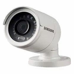 Digital 1.3 MP Samsung CCTV Bullet Camera, Range: 10 to 20 m
