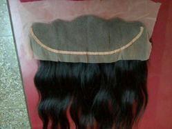 Frontal Human Hair
