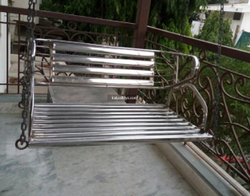 Steel Furniture KA 504