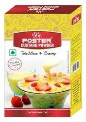 Vanilla Flavour Custard Powder