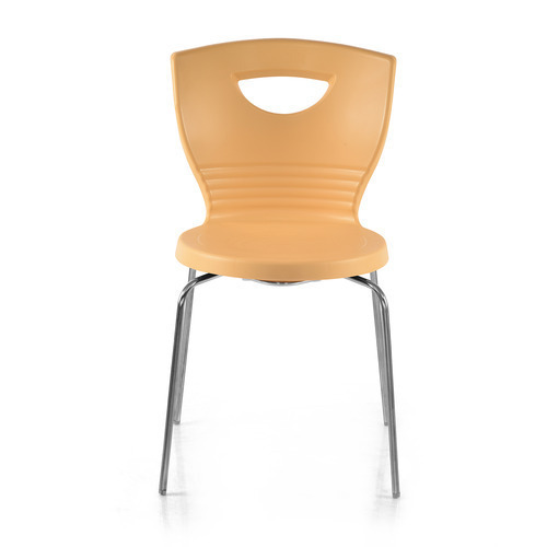 Nilkamal Novella Cream Color 15 Model Chairs S