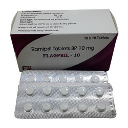 Ramipril Tablets 10 mg