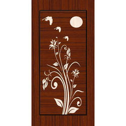 Modern Hinged Door