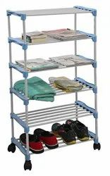 Parasnath Smart Shoe Rack With 6 Shelves