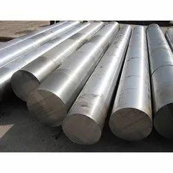 Alloy Steel EN8 Round Bars