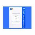 MGF/1 Micro Glass Fiber Filter