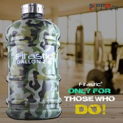 Sport Gallon Bottle 2.2 Liter